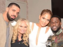 J Lo & Drake Intimate Pic, Fake Love or Real Deal?