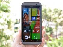 Purported HTC One M8 Windows Phone