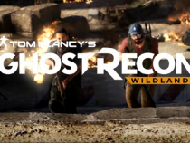 Tom Clancy's Ghost Recon Wildlands Guide: How To Get The Powerful P90