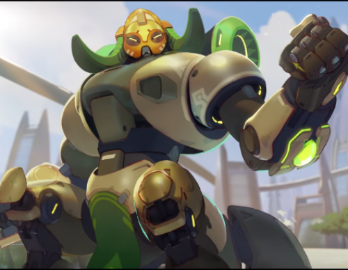 Here's How Orisa's Arrival Affects The New Meta In Overwatch
