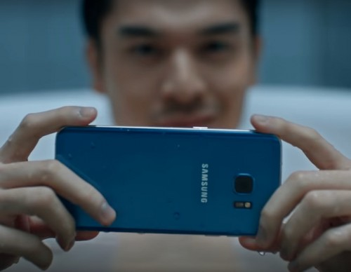Galaxy S8's Massive Leak Reveals Stunning Features