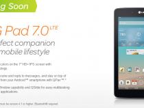 AT&T LG G Pad 7.0