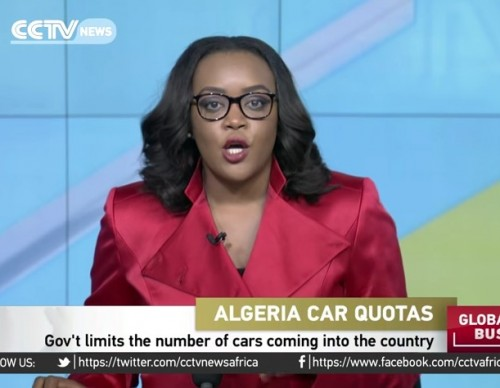 Algeria Set To Produce Local Car Models to Cut Import Expenditure