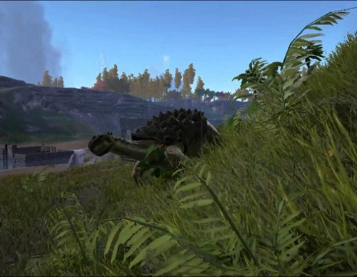 Hit Boxes In Ark: Survival Evolved Need Some Serious Fixing