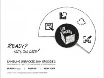 Samsung Unpacked 2014 Episode 2 teaser for Galaxy Note 4