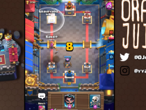 Clash Royale Guide: How To Obtain Legendary Bandit Early