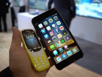 Nokia 3310 Month-Long Battery Life Feature Might Come To Future iPhones