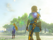 Nintendo To Release A Three-Part Making-Of Breath Of The Wild Documentary