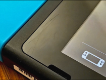 Nintendo On Dock Scratching The Switch's Display Issue; 'We Haven't Seen It'