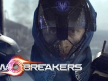 Is LawBreakers Really An Overwatch Clone?