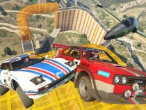 New Vehicles, Features Confirmed To Arrive To GTA 5