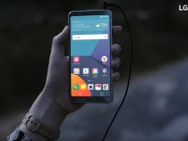 LG G6 Price Finally Unveiled In Europe