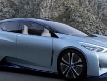 The 2018 Nissan Leaf: Here's Everything You Need To Know