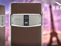 Luxury Phone Maker Vertu Sells Its Business To A Turkish Exile