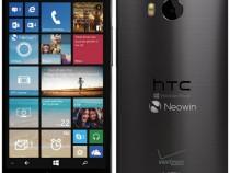 HTC One W8 leak