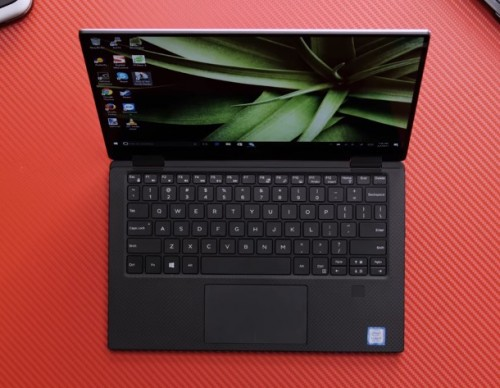 Dell XPS 13 2-in-1: How It Stacks Up Against Its Laptop Counterpart