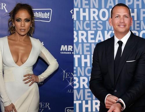 Jennifer Lopez & Alex Rodriguez Take First Trip Together Met Through 'Mutual Friends'