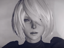 NieR Automata Guide: Where To Get All The Relics