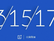 OnePlus 3T Update: New Blue Color Variant Coming Its Way Tomorrow