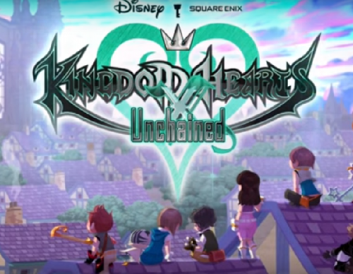Kingdom Hearts Unchained X To Receive Massive Changes; Details Here