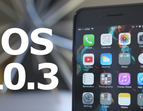 Apple Rolled Out iOS 10.3 Beta For Public Testing; Check The Updates Here