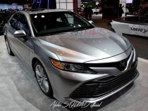 2018 Toyota Camry Specs, Price and Release Date: Here Are the Details