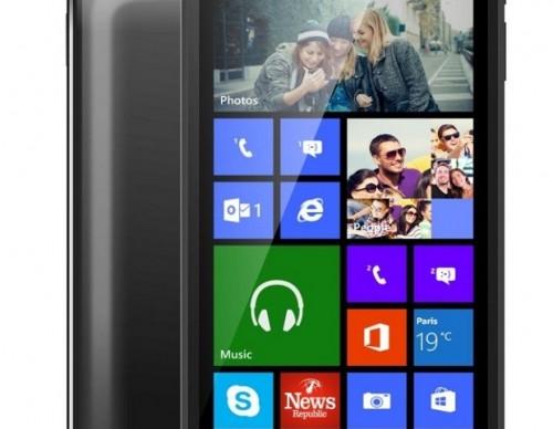 Archos Cesium Windows 8.1 tablet