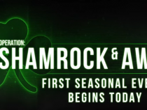 Modern Warfare Remastered Celebrates St. Patrick's Day With Free Content And Event