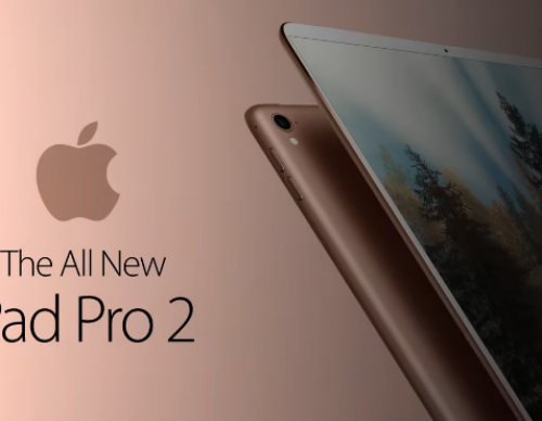 10.5-inch iPad Pro Release Moved To April