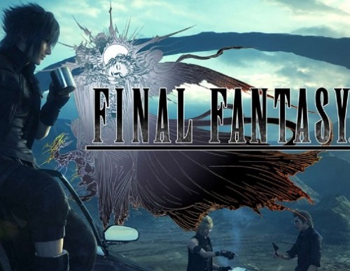 Final Fantasy XV Director Reveals Reason Behind Unfinished Story