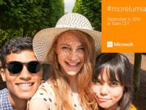 Microsoft teaser ahead of Sept. 4 IFA 2014 event