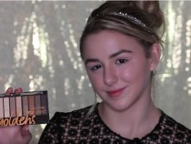 Is Chloe Lukasiak Ready To Host