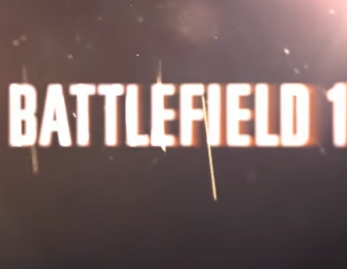 Battlefield 1: DICE Reveals New DLC Concept Art, Confirms Monthly Updates And Other Future Plans