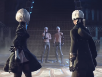 NieR: Automata Guide: Everything About 'Retrieve The Confidential Intel Quest'