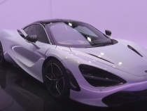 The McLaren 720 S Is A Swoon Worthy Ride