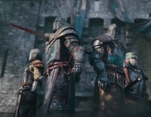 Latest For Honor Patch Fixes Matchmaking, Connection Issues