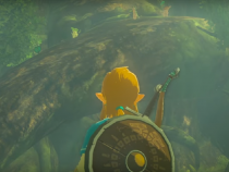 Zelda: Breath Of The Wild Guide: How To Easily Get The Powerful Weapons From Hinoxes