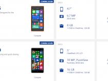 Nokia US website lists Lumia 735, Lumia 830 as 'coming soon'