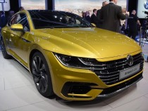 2018 Volkswagen Arteon Proves To Be A Powerful Beauty
