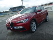 Alfa Romeo Stelvio Review: Complete Specs, Prices And More