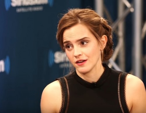 Emma Watson Opens Up About The Gay Subplot In 'Beauty And The Beast'