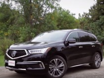 2017 Acura MDX‬‬ Hybrid Is More Expensive, But It's Worth The Price