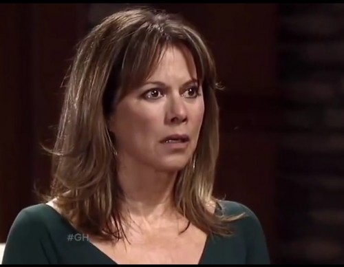 'General Hospital' Spoilers: Carly Learns Who Killed Morgan; Sets Out For Revenge; Olivia Continues On Her Killing Spree