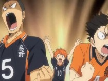 'Haikyuu!!' Chapter 246 Spoilers: Karasuno Prepares For Spring High Nationals' Second Rounds; Romance In The Air?