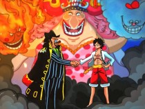 'One Piece' Chapter 859 Spoilers: Luffy Prepares For Big Mom's Assassination; Pudding's Having Wedding Jitters?
