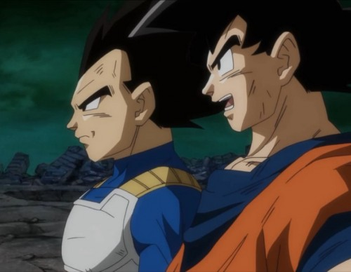 'Dragon Ball Super' Episode 83 Spoilers: Goku Finds Toppo As A Challenge; Vegeta Joins Tournament of Power