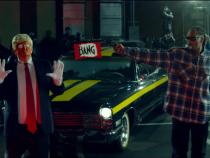 Trump Takes On Snoop Dogg On Twitter
