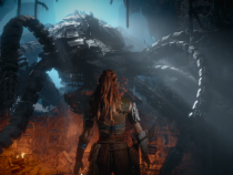 Horizon Zero Dawn Comes With An Extra Surprise After Earning The Platinum Trophy
