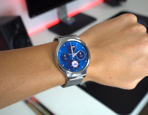 Swatch To Release New Operating System For Swiss Smartwatches
