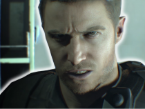 Here's Why Chris Redfield Looks Different On Resident Evil 7